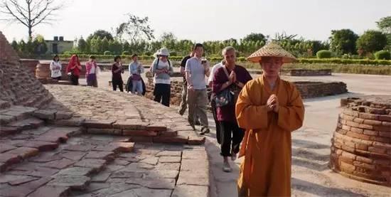 应游行以成圣行  古印度佛教的参学游行