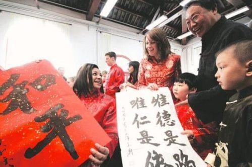 2016,中国文化软实力是怎样影响世界的?