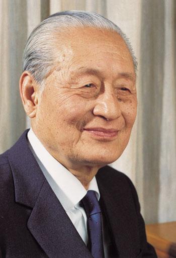 纪念赵朴初先生诞辰110周年文献—— 重振中国佛教宗风的赵朴初