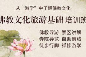 导游该怎样讲佛教?网友:要诚实,不乱说
