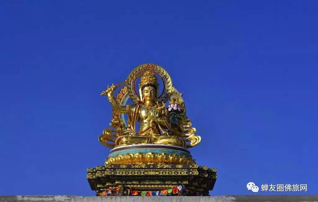 南北朝时期,五台山佛教的发展出现第一个高潮|五台山朝圣祈福