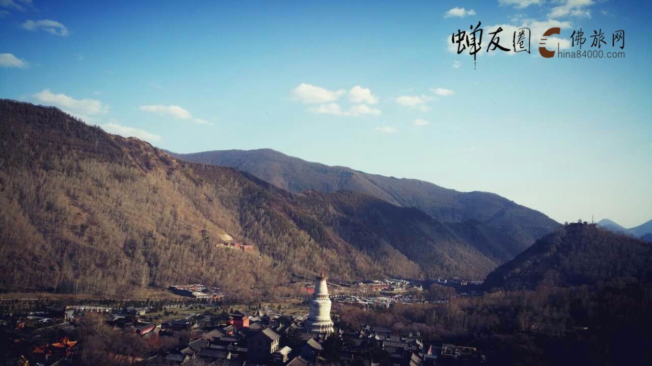 五台山成为佛教中心的起始|五台山佛教朝圣