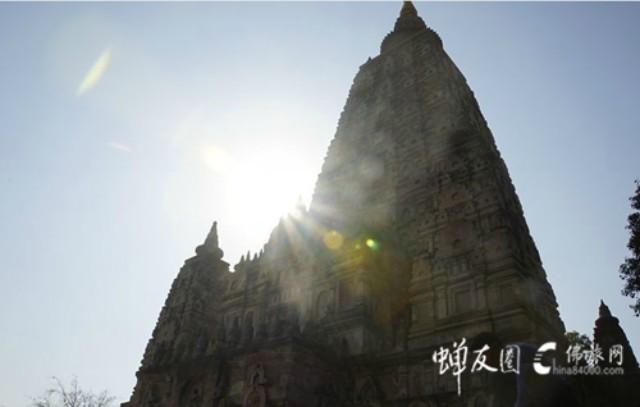 佛教圣迹寻缘之旅 不可思议的印度|印度朝圣旅游