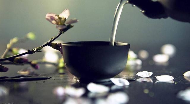 """""""空持千百偈,不如吃茶去""""吃茶与平常心"""