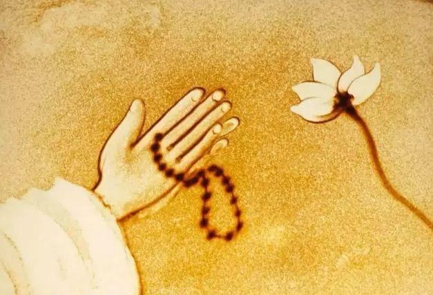 佛陀十大弟子舍利弗——智慧第一|印度朝圣旅游