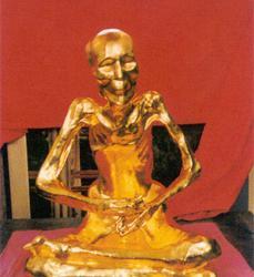 仁义师太——九华山上唯一的比丘尼肉身
