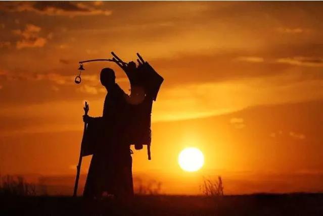 玄奘曾到印度那烂陀寺拜师求学:获留校任教资格|印度朝圣