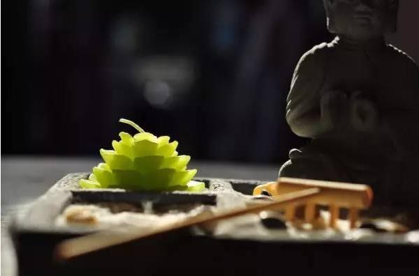 弘一律师对地藏菩萨的礼赞|九华山朝圣