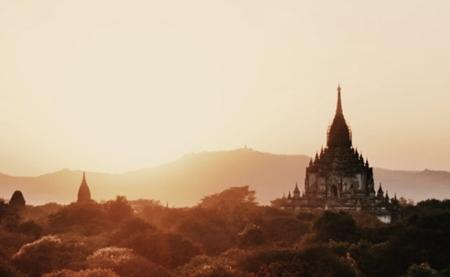 【佛陀故事】佛陀对逆子的指引