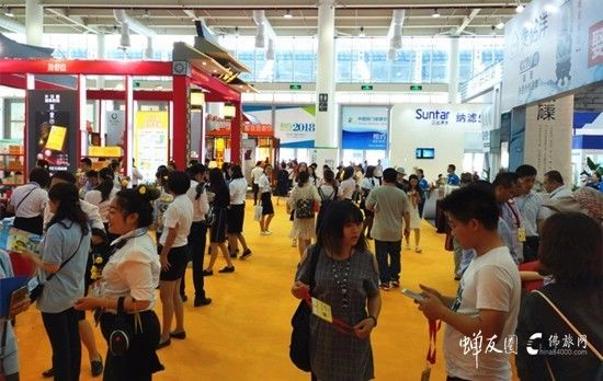 第十二届中国厦门国际佛事用品(秋季)展览会即将开幕