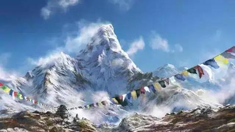 4月29日 五一假期·西藏神山圣湖7天 蝉友圈佛旅网祈福观光游学之旅
