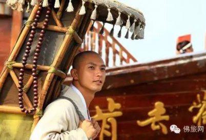 这里曾被秦始皇认为蓬莱仙山,如今是家喻户晓的观世音菩萨道场!