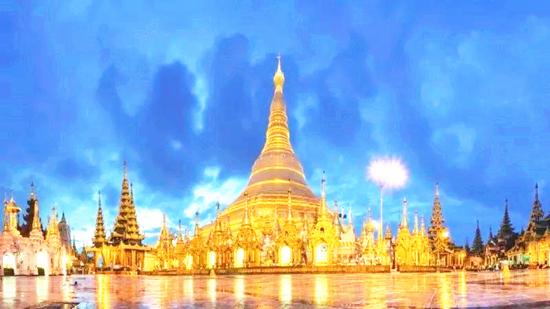 2018春节·缅甸参学之旅