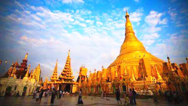 蝉友圈首开缅甸线路,游学原生态南传佛教,礼请华人法师指导,礼拜原始塔庙佛像,参悟南北传佛教的历史与发展,首团限10人。