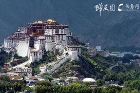 西藏印象:穿云透雾 直指灵魂深处