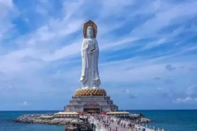 中国佛教旅游环线 | 佛旅网