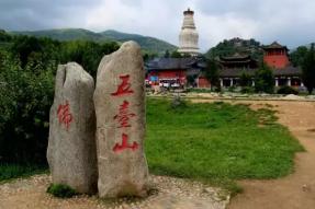 中国最有名的佛教圣地 | 蝉友圈佛旅网