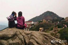这个春节,一起去九华山礼佛可好?