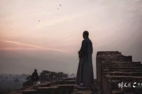 寻一次圣者的足迹 回首一段千年往事 — 寒假·蝉友圈佛旅印度朝圣纪实(二)