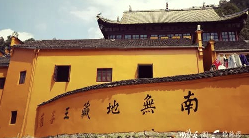 2.18 春节·九华山朝圣祈福之旅