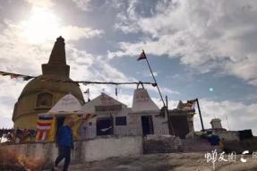 去印度朝圣团旅行社 | 佛旅网
