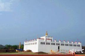 【品质·朝圣】4月14日 印度尼泊尔朝圣三飞十二天*佛教四圣地*佛陀八大灵塔*佛陀出家处*十年居士团队护持