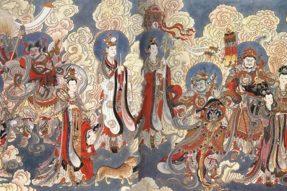 """佛教中的""""天龙八部""""指什么?"""