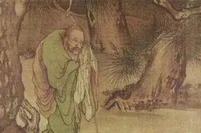 五台山一位神通无敌的高僧