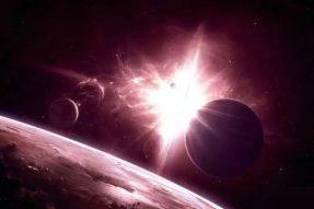 霍金预言2215年地球毁灭(地球毁灭时间表)!