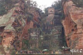 殊胜无比!去峨眉山朝圣,别忘了这四尊重量级佛像!
