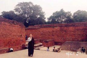 为什么说那烂陀大学被灭门,其实是佛教徒的骄傲……佛子必须了解的历史!