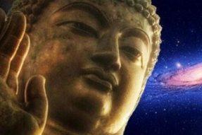佛陀三种世界观 就问你宏不宏大