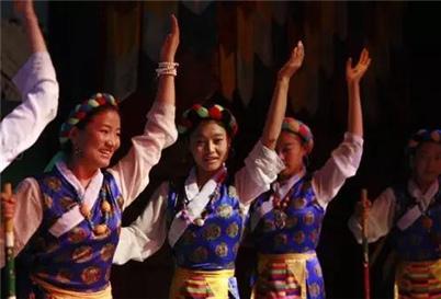 2018年西藏有哪些重大节日?时间、活动及安排