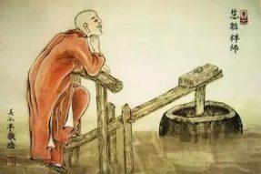 一段历史:禅宗六祖慧能的传奇一生