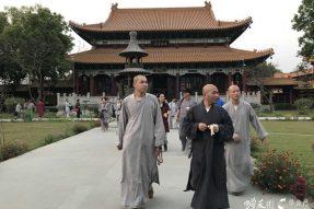 [2018.4 印度定制]与佛同行——2018九华山上禅堂禅修会印度尼泊尔朝圣参学之旅