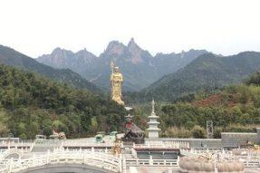 服务更优质、价格更优惠,蝉友圈九华山佛教旅游专线开启!