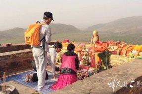 【2018.4】我用十二天时间,重走佛陀的足迹,体悟2500年前的殊胜与清凉 — 4月佛旅朝圣纪实(二)