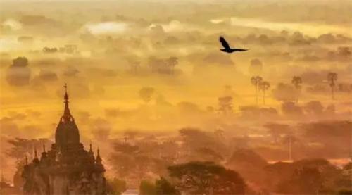 2018国庆·缅甸游学之路