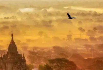 2018年国庆·缅甸精彩旅程,游学原生态南传佛教,礼拜原始塔庙佛像,感受神奇佛国,听闻前所未闻的神迹传说!