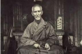 虚云老和尚与孙中山和蒋介石的对话   佛旅网