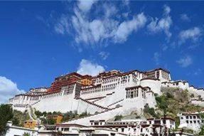 7月30日 暑假·西藏佛教旅游7天 雪域高原 神山圣湖 素食旅游 蝉友圈佛旅网祈福观光游学之旅