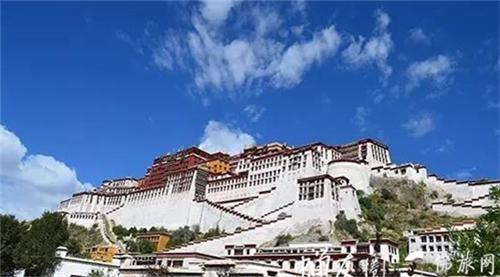 7.30 西藏观光游学