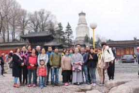 【4月五台山定制】 或许是佛的指引, 让我来到神奇的圣地,记录下这心灵之旅!