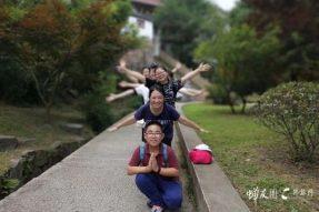 【6.16】和老妈一起朝圣地藏王菩萨 我们的九华山朝圣之旅