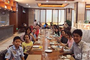 【6.17】开启一场美食之旅:精美素食+文化旅游,马来西亚团来中国深度素食游,吃到念念不忘