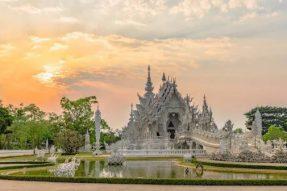 【品质·佛旅】10.10 泰国佛教旅游10天 首届泰国素食文化节*南传佛教游学*迷人热带风光*深度泰国民俗!