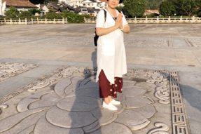 【7.21】欢喜朝圣九华山 感悟地藏王菩萨的殊胜加持 佛旅7月九华山朝圣回顾