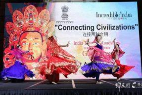 印度旅游局到广州路演,最受关注的安全问题,他们怎么回答?