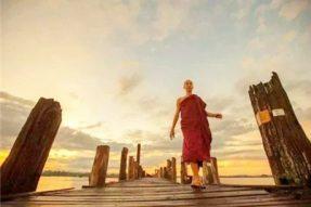 拥有千佛万塔的佛国缅甸 这个地方同样迷人!和佛旅网一起去缅甸参学吧!