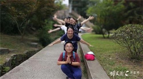 10.2 国庆九华山
